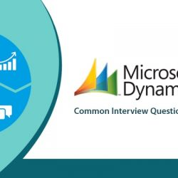 Top Microsoft Dyanmics CRM Interview Questions and Answers
